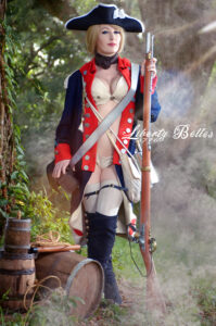 Liberty Belles American Molly